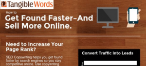 How to Get Found Faster and Sell More Online