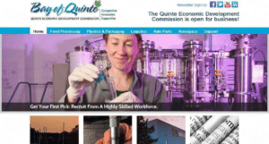QEDC content creation