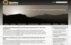 Quantec Geoscience