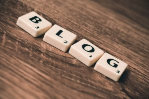 company blog best practices and online writing
