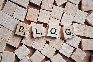 blogging adds value to your company website