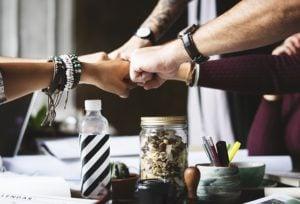 help businesses recruit