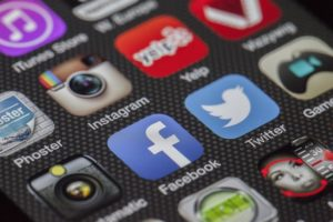 social media strategy for business