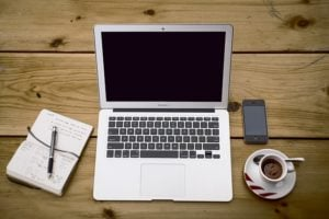use blogging for your e-learning tools