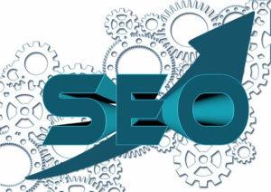 website content to attract investors