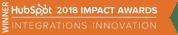 Hubspot-Impact-Award
