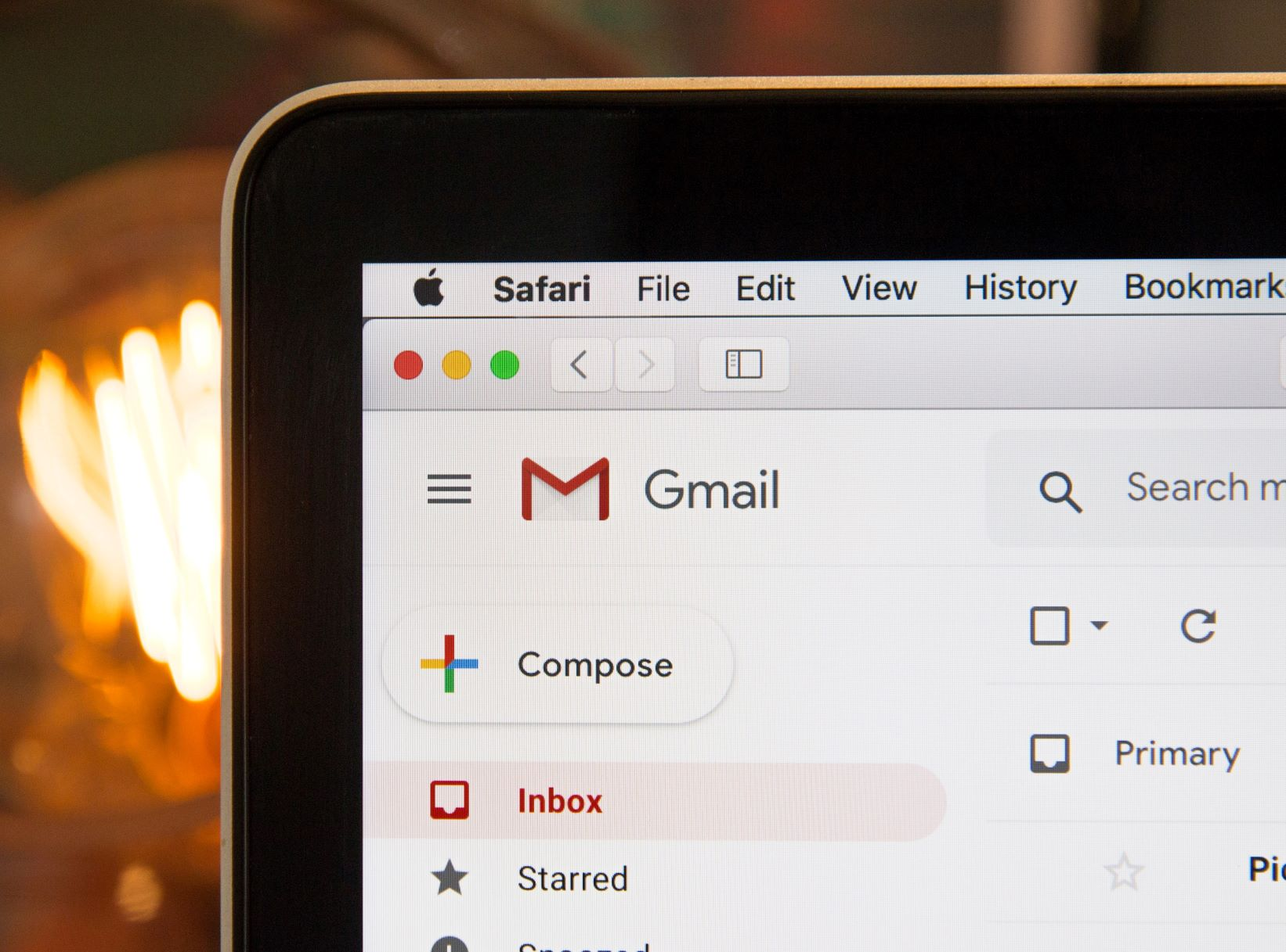 email marketing inbox photo