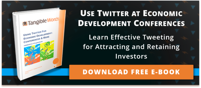 "Download ""How to Use  Twitter at Conferences"" Now."