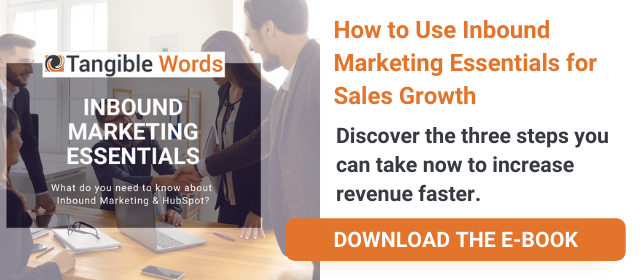 Inbound Marketing Essentials E-Book Download