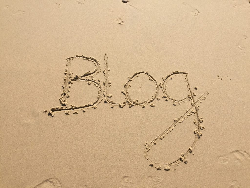 How Blogging Adds Value To Your Tourism Website - Start Today