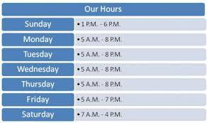 Hours-and-Fees