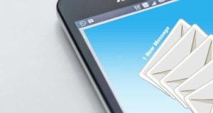 create content for your email campaign