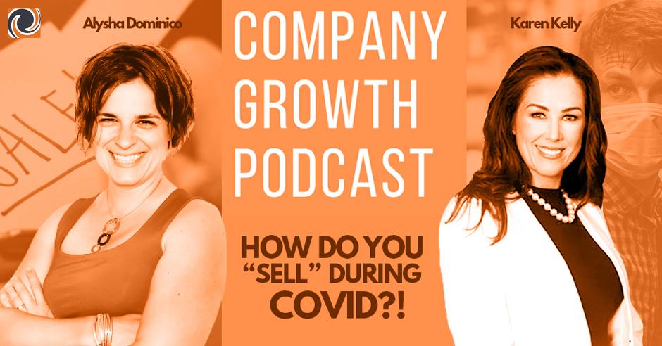 Karen Kelly Company Growth Podcast image